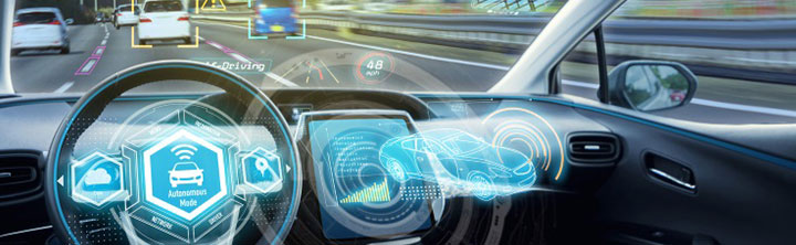 Autonomous vehicle – Things to Look Out For