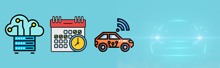 Cloud Computing Improving Efficiency of Automotive Industry