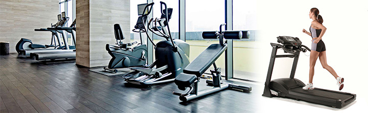 Fitness Equipment to Improve health and fitness