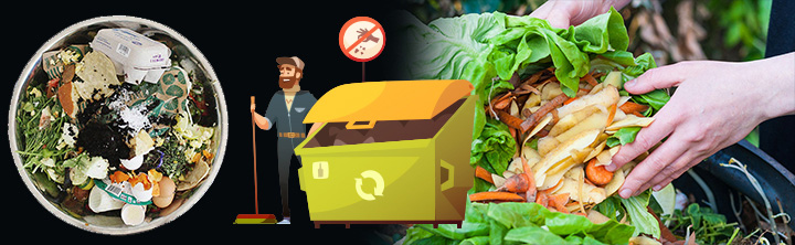 Food Waste Management Emerges as Potential Corporate Social Responsibility Tool