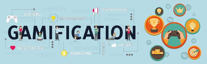Gamification Market: Gamification for Desired Behavioral Response Likely to Amplify Multi-Industry Adoption