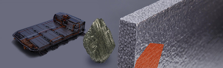 China remains the center for the Global Graphite Market