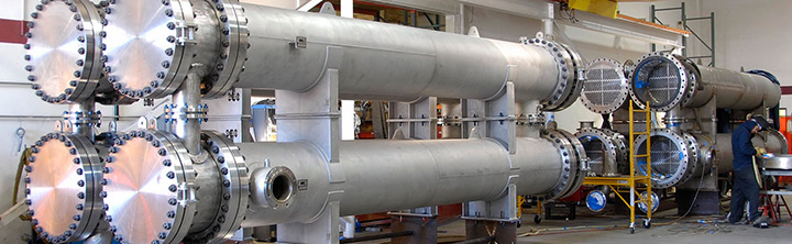 Innovative Heat Exchanger Technology for Efficient Heat Treatment