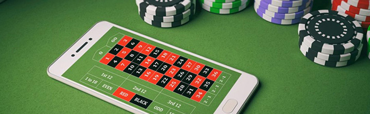 All You Need to Know about Online Gambling