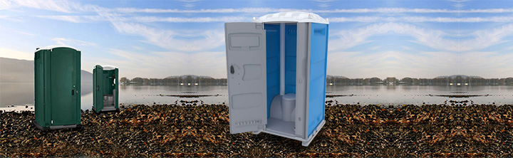 Environmental Benefits of Portable Toilets