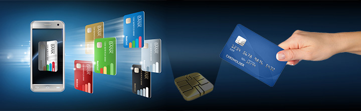 How are Smart Cards different from the traditional card?