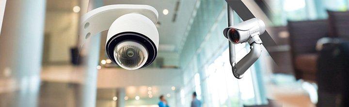Digital Video Surveillance Systems - Advantageous for business