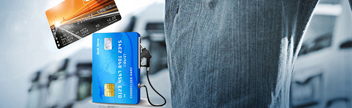 Online Fuel Bill Tracking Made Easy by Fuel Card