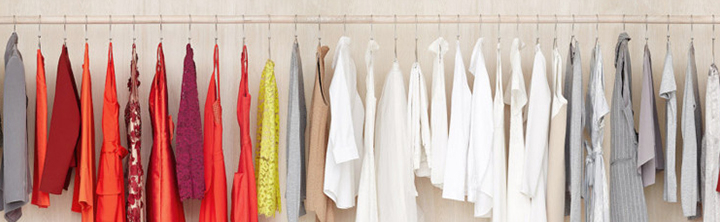 Intelligent Clothes Hanger – Our Increasing Dependency towards Smart Technology.