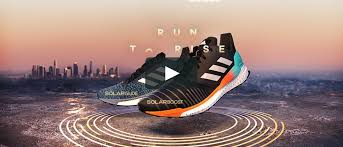 Adidas Creates New Recyclable Running Shoes