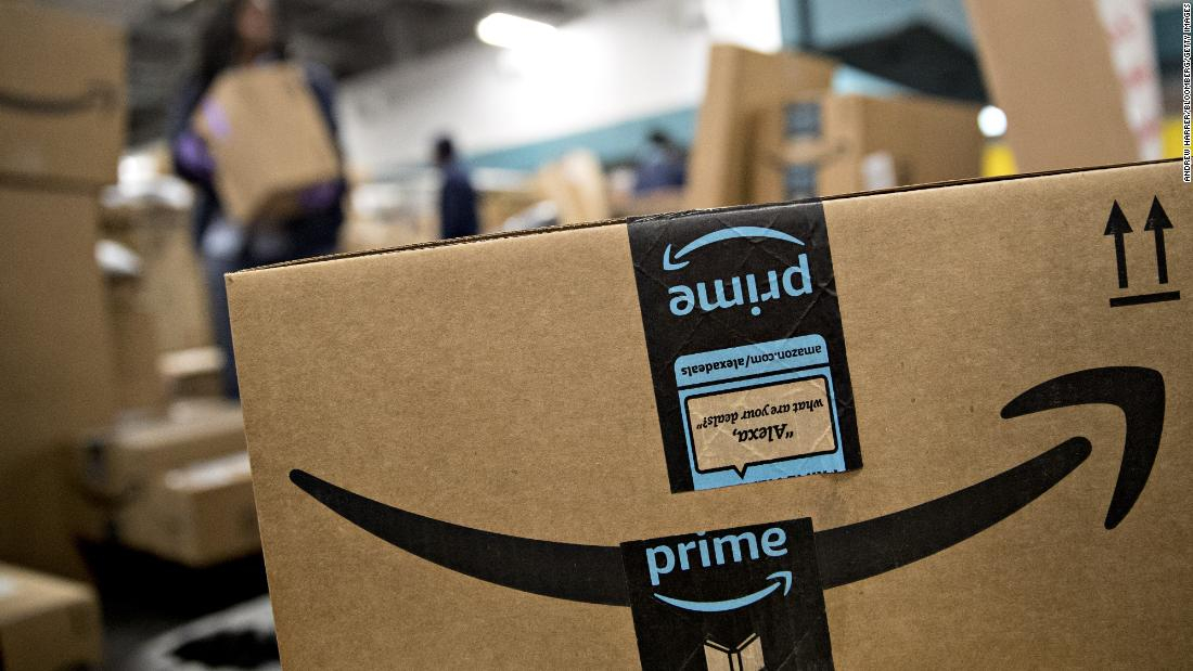Amazon to Expedite Fast Delivery with Proprietary Air Freight Network