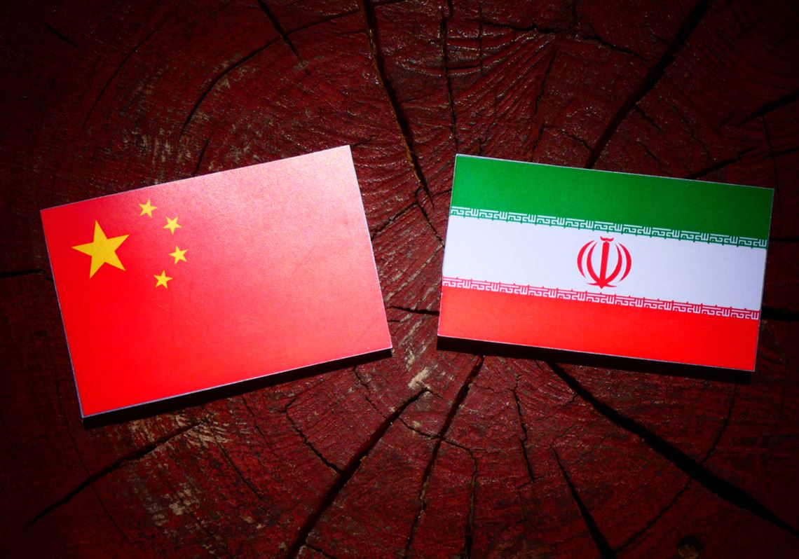 China Not Happy with the U.S Sanction Waivers, Starts Crude Oil Import from Iran