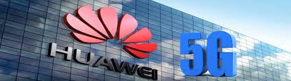 Government initiating criminal investigation in terms of Huawei 5G row