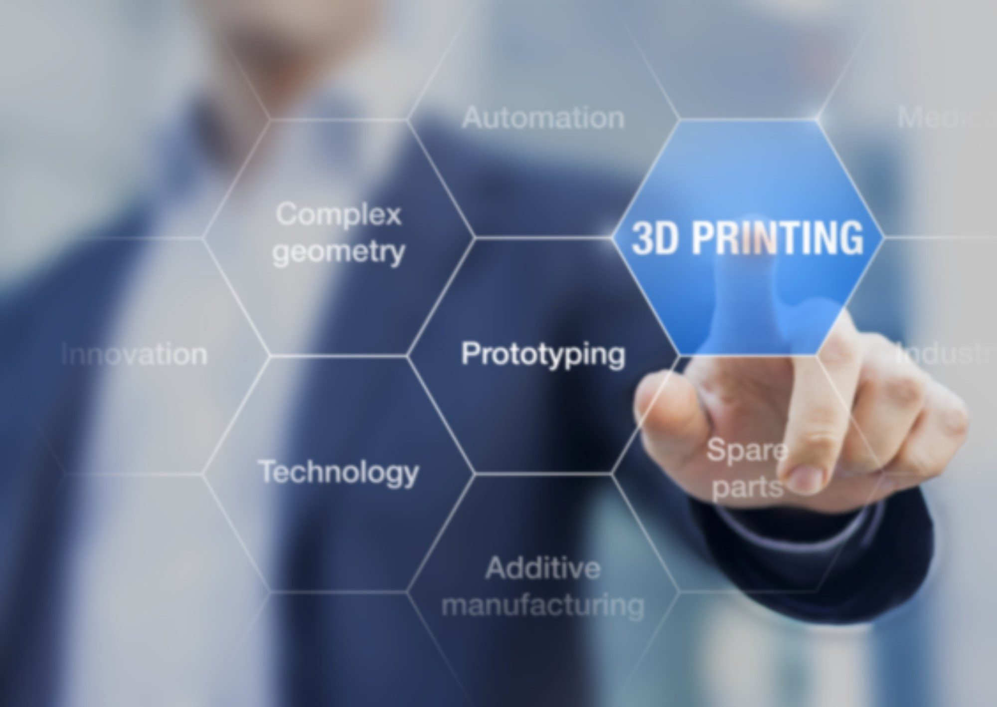 Innovative 3D-printing technology reduces the cost of common medical tests