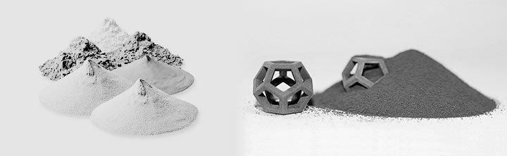 3D Printing Powder Market Size to reach $1 billion by 2025