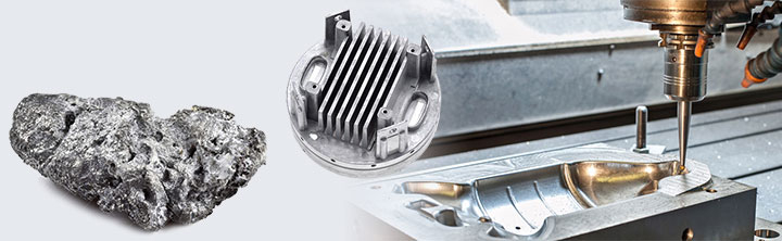 Aluminum Casting Market Size to reach $109.33 billion by 2025