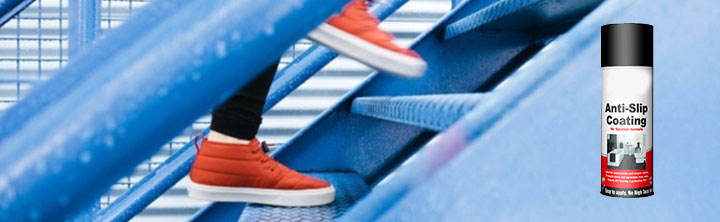 Anti-Slip Coating Market Size and Business Opportunities
