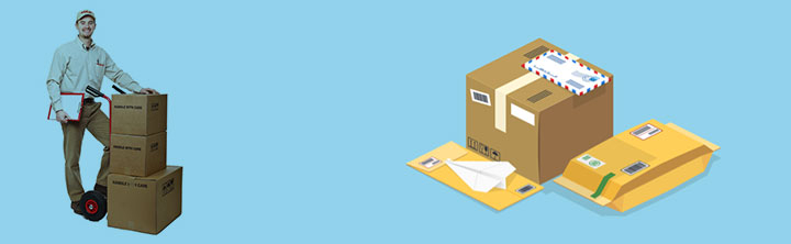 Courier, Express and Parcel Services Market Size and Business Opportunities