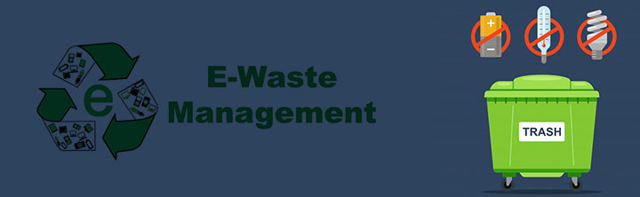 E-Waste Management Market Size to reach $40 billion by 2025