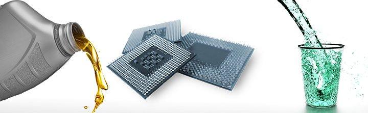 Engineered (fluorinated) Fluids Market Size to reach $1.54 Billion in 2025