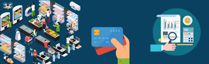 Internet of Things (IoT) in Retail Market Size to reach $32 billion by 2025