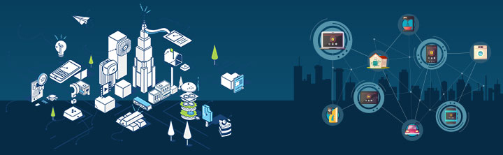 IoT in Smart Cities Market Size to reach $385.7 billion by 2028