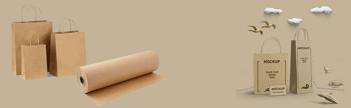 Kraft Paper Market Size to reach $18 billion by 2025