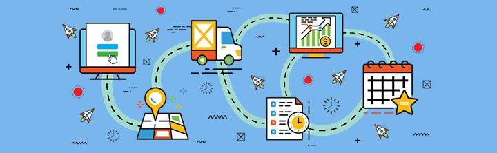 Route Optimization Market Size to reach $9.1 Billion by 2028