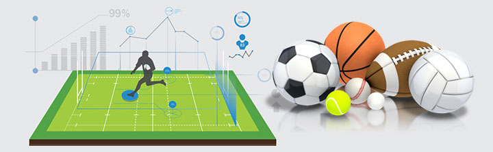 Sports Analytics Market Size to reach $5 billion by 2025