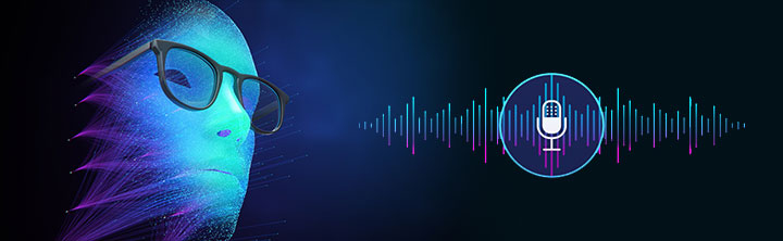 Voice Cloning Market Size to reach $2,121.0 million by 2028