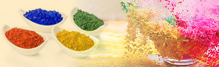 Organic Pigment Market Size to Cross USD 600 million by 2025