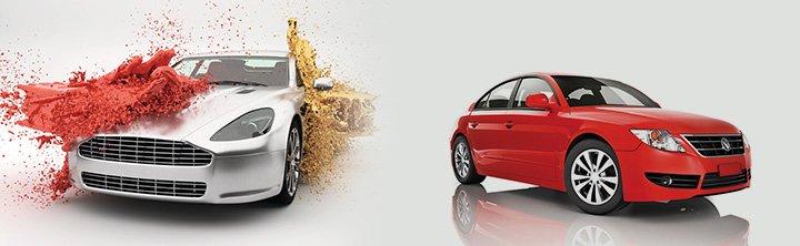 Global Automotive Coatings Market