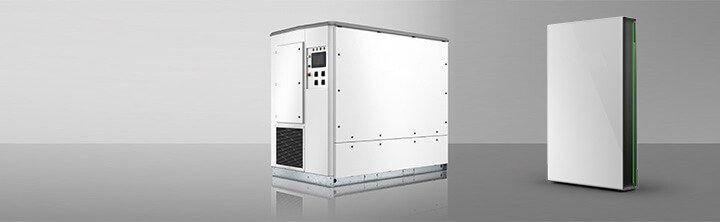 Energy Storage Battery Inverter