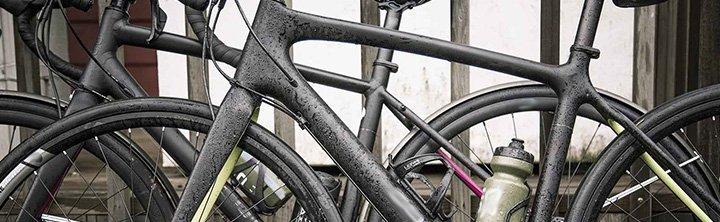 Global Bicycle Carbon Frames Market