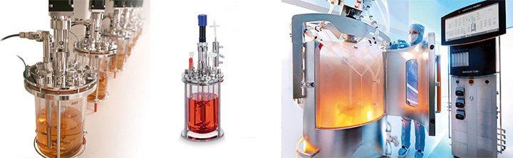 Global Bioreactors Market