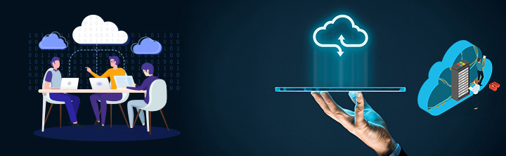 Global Cloud Computing Market