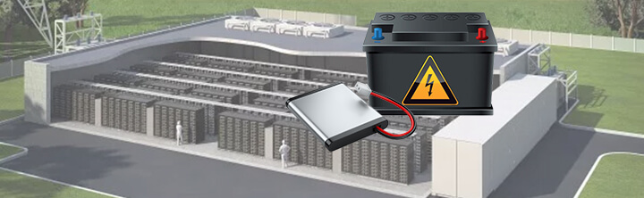 Energy Storage Market Analysis by Trends, Demand & Global Forecast to 2025