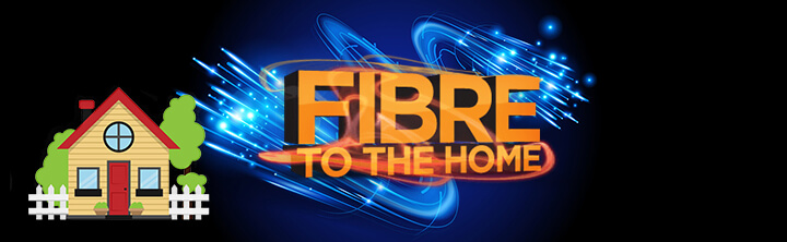 Fiber to the Home