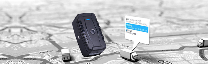 Global Gps Tracking Device Market