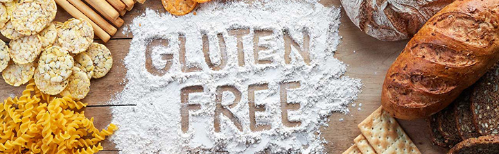 Global Gluten Free Food Market