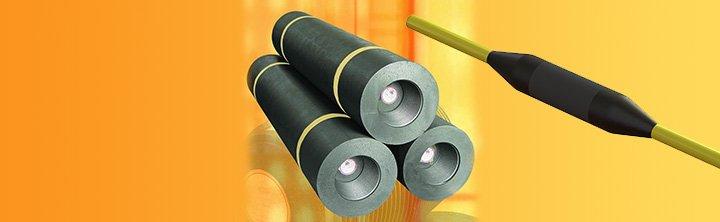 Global Graphite Electrodes Market