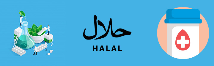 Global Halal Pharmaceuticals Market