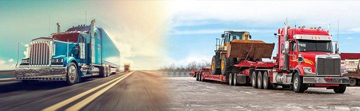 Global Heavy Duty Trucks Market