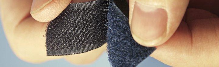 Global hook & loop fasteners market