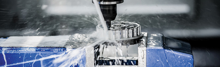 Global Metalworking Fluids Market