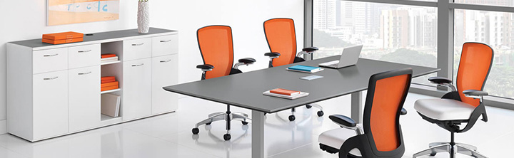 Global Office Chairs Market