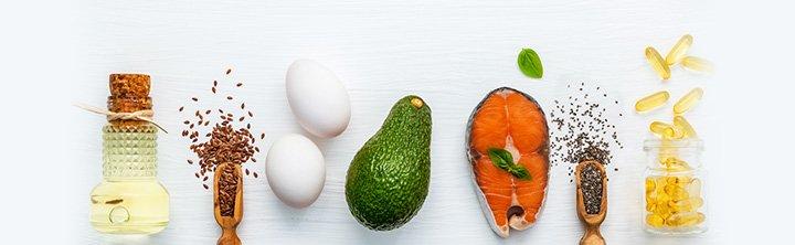 Global Omega 3 Fatty Acids Market