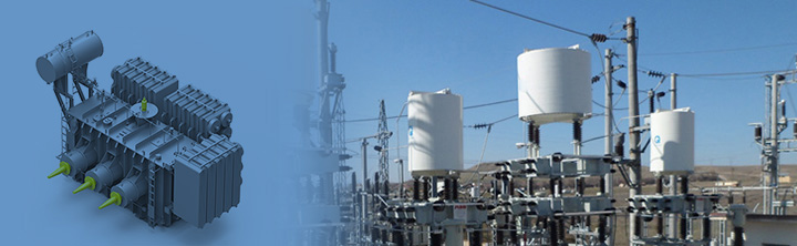 global shunt reactor market