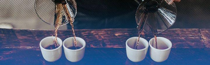 Global Specialty Coffee Market
