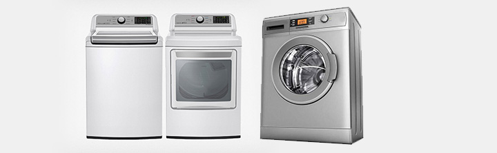 US Fully Residential Automatic Washing Machine